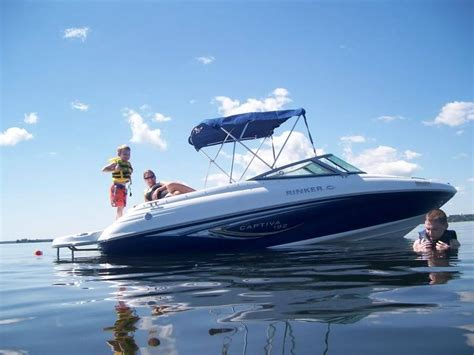 Rinker Boats Any Good by Can T Believe My Fuel Consumption Page 1 Iboats
