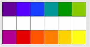Warme Und Kalte Farben : welche farben f r den quilt bernina blog ~ Markanthonyermac.com Haus und Dekorationen