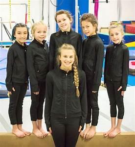 South Lake Tahoe gymnasts compete at Eyeopener Meet ...