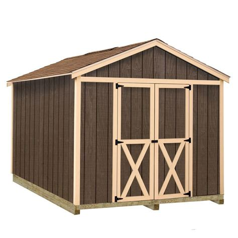 4 x 8 wooden storage shed best barns danbury 8 ft x 12 ft wood storage shed kit