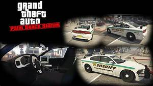 Palm Beach County Sheriff's Office Charger - GTA5-Mods.com