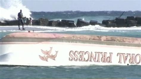 Boat Crash Good Morning America by Florida Boat Accident One Dead Several Injured After