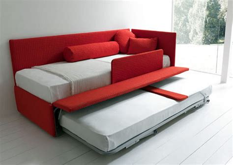 convertible sofa bed design