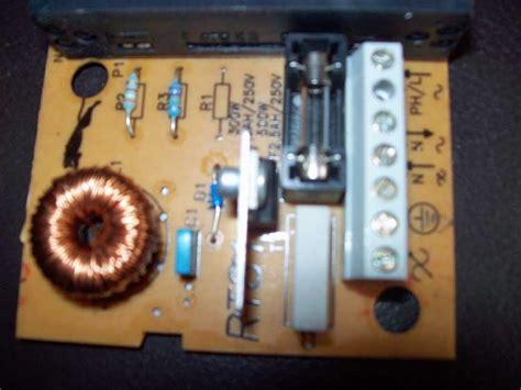 variateur de le halogene 28 images changer le variateur d une le la technique le prise 224