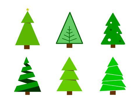 Christmas Tree Clipart Christmas Clip Art Watercolor Clipart