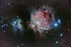 File:The Great Orion Nebula - M42.jpg