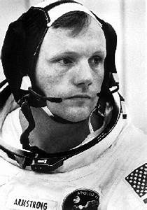 RIP Neil Armstrong: One Giant Loss For Mankind - Off-Topic ...