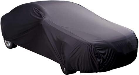 housse de protection pour voiture de collection 100 velours gamme prestige taille l