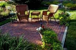 landscape ideas for small backyard with small shed savwi