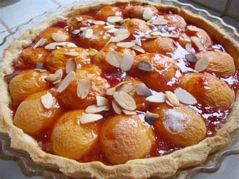 ma tarte aux abricots et sa p 226 te sabl 233 e maison facile par cuisine en folie