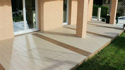 realisation terrasse carrelage exterieur imitation bois cf carrelage cf carrelage
