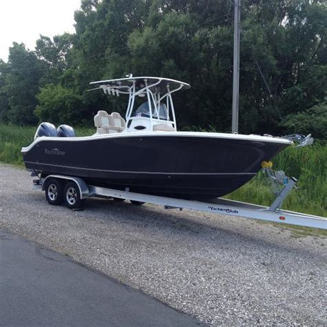Used Nautic Star Boats For Sale In Louisiana by Used Nauticstar Boats For Sale Boats