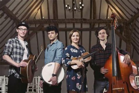 folk bands modern folk fusion bands hire uk nationwide