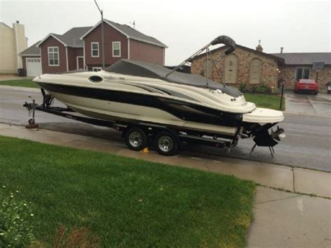 Sea Ray Pontoon Boats For Sale by The 25 Best Deck Boats For Sale Ideas On Pinterest Boat
