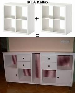 Ikea Kallax Zubehör : ikea kallax hack new furniture for our dining room created by me n k sz tettem ~ Markanthonyermac.com Haus und Dekorationen