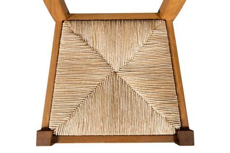 chaise en bois rustique la bresse prix d 233 gressif hellin