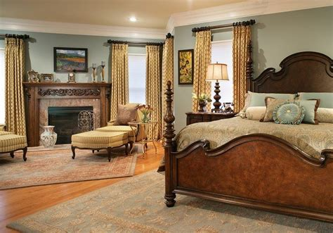 20 antique bedroom design decorating ideas with pictures