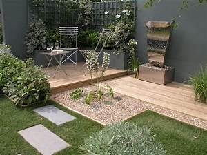Terrassengestaltung Kleine Terrassen : terrassengestaltung ideen zum nachmachen mein sch ner garten ~ Markanthonyermac.com Haus und Dekorationen