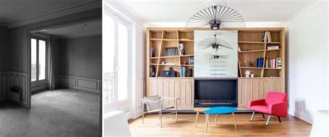 r 233 novation d un appartement 3 pi 232 ces par un architecte d int 233 rieur 224 bordeaux
