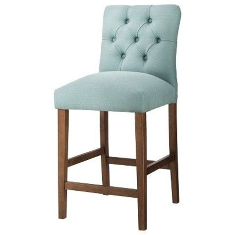 Threshold Brookline Tufted Dining Chair Charcoal 94 99 Sale Target Threshold Brookline Tufted 24 Quot Counter