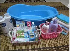 Ini Cerita Mama Checklist barang keperluan bayi newborn