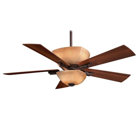 Outdoor Ceiling Fans With Uplights by Lineage Ceiling Fan By Minka Aire F812 Io Includes