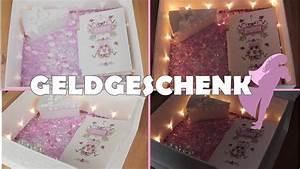 Geburtstagsgeschenk Basteln Freundin : diy geschenk f r beste freundin hochzeit geldgeschenk diy geburtstagsgeschenk youtube ~ Markanthonyermac.com Haus und Dekorationen