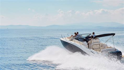 Quicksilver Bootje by Quicksilver Boats