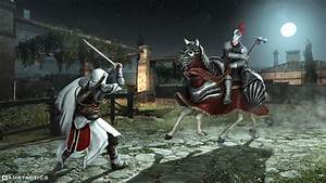 Assassin's Creed Brotherhood – Review (Xbox 360 ...