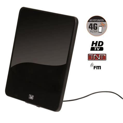 antenne tv interieur achat vente antenne tv interieur pas cher cdiscount