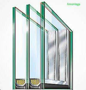 3 Fach Isolierglas : 3 fach isolierglas w rmeschutzisolierglas 3 x 4 glas 0 6 ug wert qm glasdicke 40 mm warme ~ Markanthonyermac.com Haus und Dekorationen