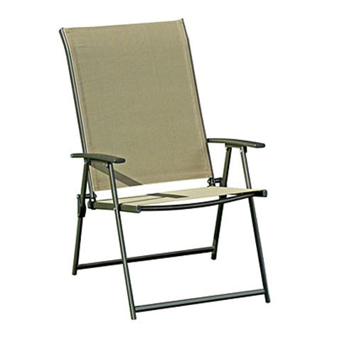view oversized folding sling chairs deals at big lots