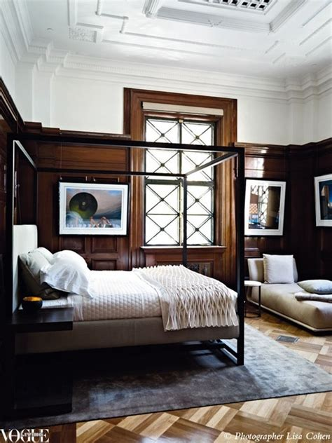a single some masculine bedrooms for the fellas