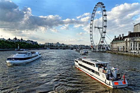 Boat Ride In London by Thames River Cruise Tips Cruise Critic