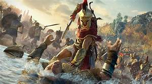 Assassin's Creed Odyssey Is Being Offered For Free By Google