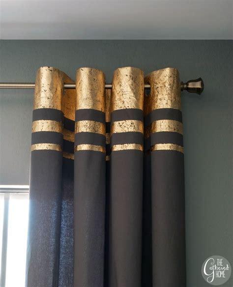 17 best ideas about plain curtains on burlap