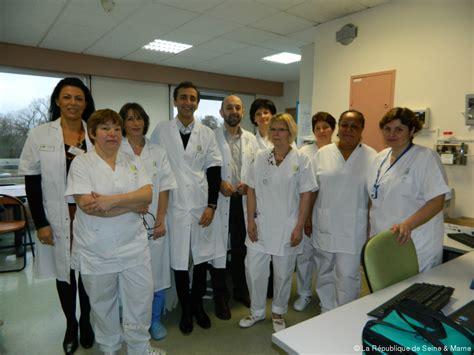 melun un nouveau service cardiologie a ouvert ses portes