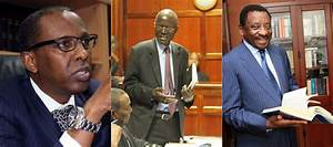 Full List and names of Senior Counsels in Kenya Best Lawyers