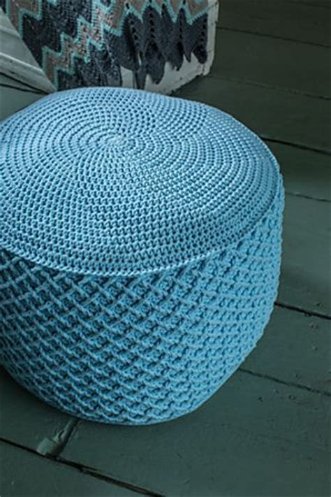 78 best images about crochet pouf patterns on pouf ottoman ottomans and yarns