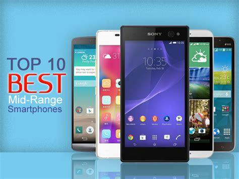 top 10 best mid range smartphones between rs 15 000 to rs 25 000 in india gizbot