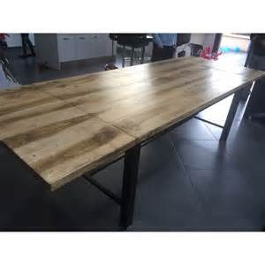 banc pour salle a manger 3 meuble industriel table de salle 224 manger avec tiroir et 2 digpres