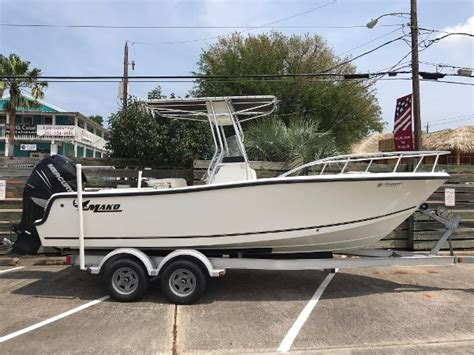 Center Console Boats Texas by Mako Boats For Sale In Texas Boats