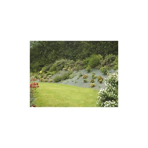 toile de paillage tiss 233 e verte nort 232 ne 1 50mx100m weedsol pas cher achat vente
