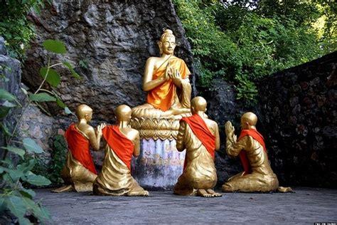 dharma day celebrates the beginning of buddhism world religion news