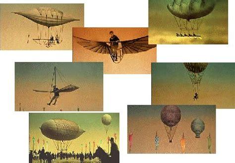 tri de machines volantes r 233 elles ou imaginaires les transports