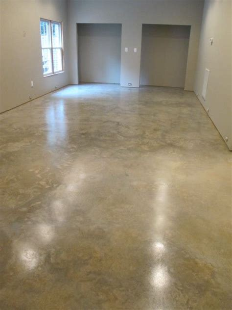 Best 25+ Water Based Concrete Stain Ideas On Pinterest