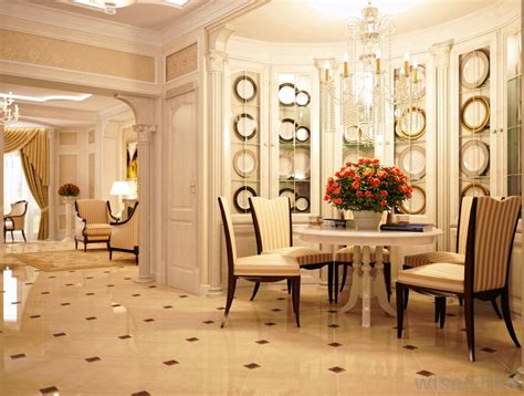 what is luxury interior design with pictures