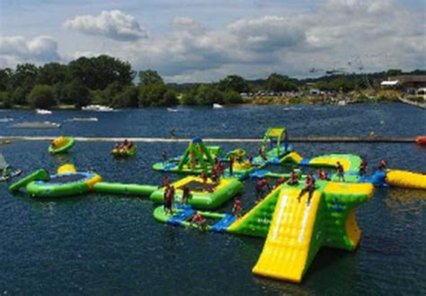 Inflatable Boat Company Tauranga here s what the new 163 1million watersports park in belfast