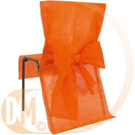 housse de chaise mariage achat housse et dossier de chaises