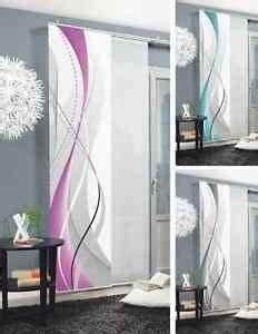 Schiebegardinen Weiß Mit Muster : 18 besten gardinen bilder auf pinterest gardinen vorh nge und grau ~ Markanthonyermac.com Haus und Dekorationen